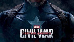 Capitan America: Civil War. La lotta intestina in casa Marvel