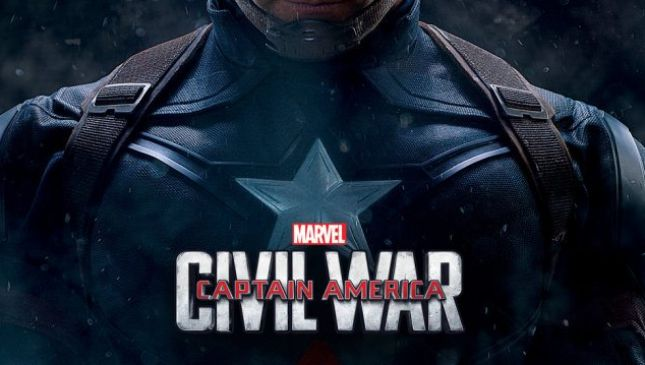 Capitan America: Civil War. La lotta intestina in casa Marvel