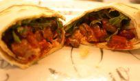 Burritos di manzo per gustare il Messico ad ogni morso