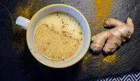 Golden milk, il latte d'oro alla curcuma