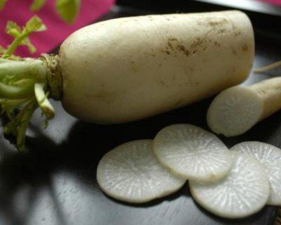Daikon: proprietà, origini e uso in cucina
