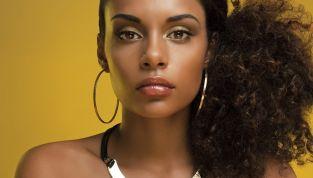 African Make up per l'estate 2016