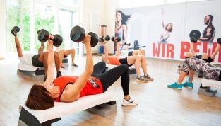 Nuovi trend del fitness da Rimini Wellness: scaldate i muscoli!