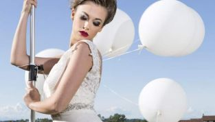 Paolo Demaria, il make-up artist dei vip, ci spiega le tendenze make up sposa del 2017
