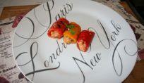 Involtini di peperoni, un piatto rustico e saporito