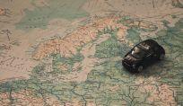 Affrontare lunghi viaggi in macchina senza stress