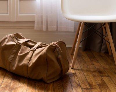 Cose da fare in casa prima di partire per le vacanze