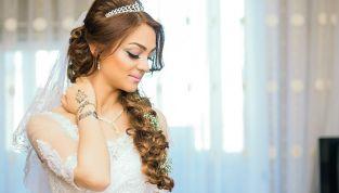 Come abbinare il make up all'abito da sposa: i consigli di Paolo Demaria