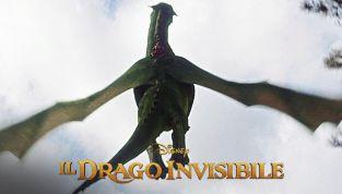 Il drago invisibile, il nuovo live action firmato Disney