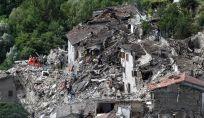 Terremoto 24 agosto aggiornamenti
