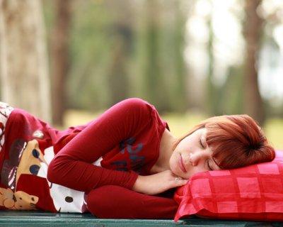 """""""Sono sempre stanca"""": lo dici spesso? 7 Motivi per spiegare la tua stanchezza"""