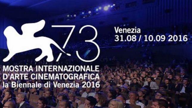 Mostra del Cinema di Venezia 2016: tutte le news