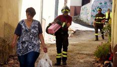 Come spiegare il terremoto ai bambini per aiutarli a superare il trauma