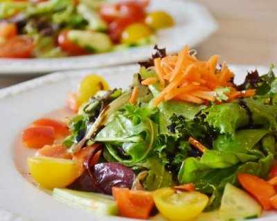 Ricette vegane semplici veloci e dietetiche for Ricette semplici cucina
