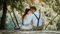 Viaggio di nozze vegano