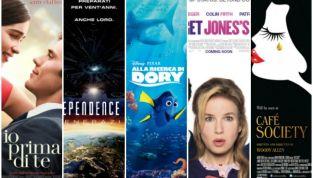 Film in uscita al cinema a settembre 2016: la nostra selezione
