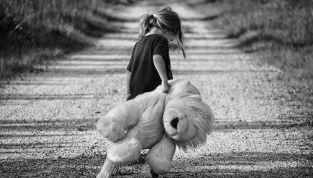 Come spiegare ad un bambino la morte del suo animale