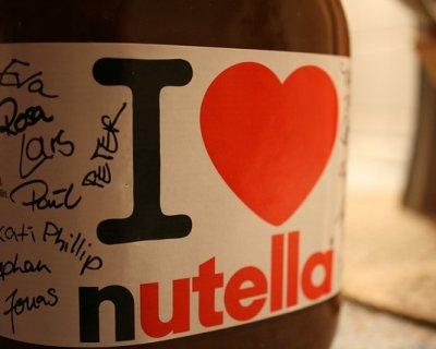 Dolci con la Nutella, la golosità... estrema