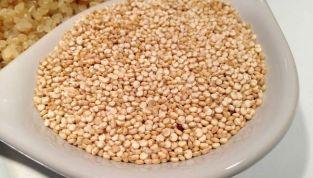 """Come cucinare la quinoa, il """"non"""" cereale"""