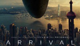Arrival: più di un film di fantascienza