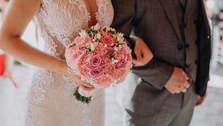 Superstizioni legate alle nozze: ci credete?