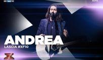 X Factor 2016: la semifinale e gli inediti. Eliminato Andrea