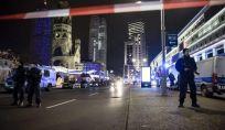 12 morti 48 feriti nell'attentato a Berlino il 19 dicembre