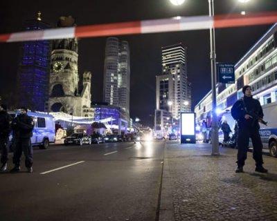Di Sulmona la ragazza dispersa dopo attentato Berlino