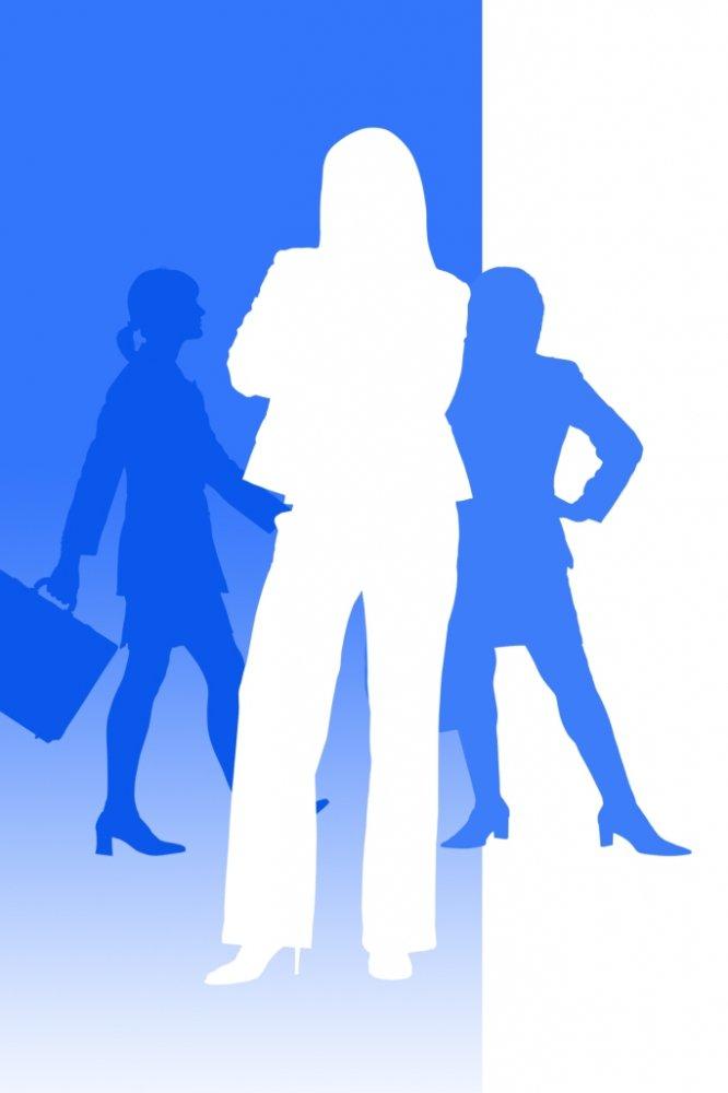 Donne lavoratrici