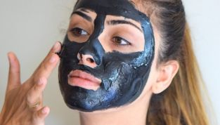 Maschere viso fai da te
