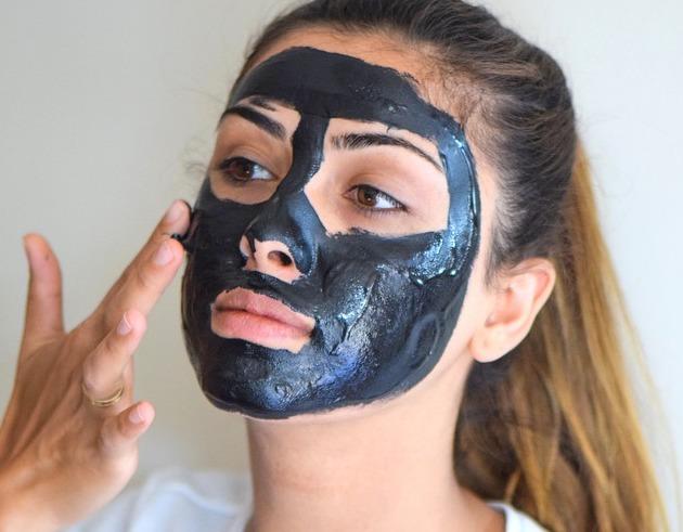 Maschere viso fatte in casa