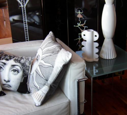 Design Piero Fornasetti
