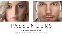 Passengers: trama, trailer, recensione e cast