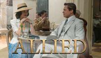 Allied – Un'ombra nascosta: trama, trailer, recensione e cast