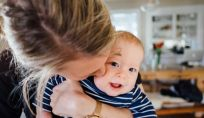 Mamma: 6 cose da fare da sola