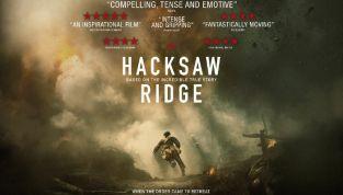 La battaglia di Hacksaw Ridge: la recensione del nuovo film di Mel Gibson