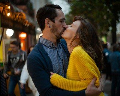 8 Tipologie di bacio e il loro significato