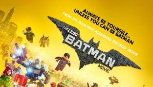 Lego Batman - Il film: tra risate e riflessioni