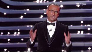 Sanremo 2017: il resoconto della terza serata