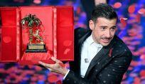 Sanremo 2017 finale e vittoria di Francesco Gabbani