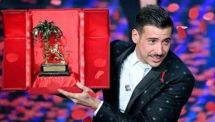 Sanremo 2017: vince (a sorpresa) Francesco Gabbani
