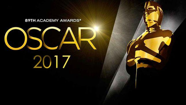Oscar 2017: tutte le nomination