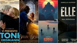 I migliori film in uscita a marzo 2017