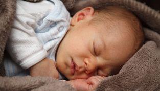 Rumore bianco per addormentare i bebè