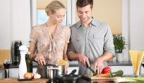 Trend degli italiani in cucina