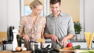 Trend degli italiani in cucina, gli accessori più quotati