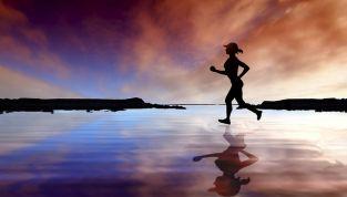 Pool Running, correre in acqua con effetti incredibili