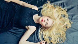 Blond power: scegli tra blorange, platino e golden brown