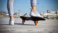 Skateboard fitness: mantenersi in forma divertendosi