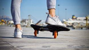 Skateboard fitness, un modo originale per mantenersi in forma